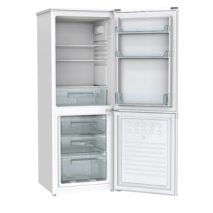 Хладилник с фризер Gorenje RK4151ANW